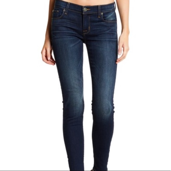 c9ac4aa4 Hudson Jeans Jeans | Hudson Krista Super Skinny Ankle | Poshmark